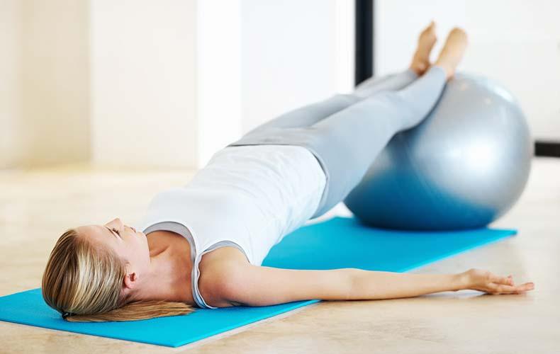 Perché allenarsi con il metodo Pilates
