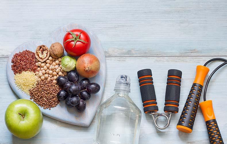 Sapete cosa mangiare prima di un allenamento?