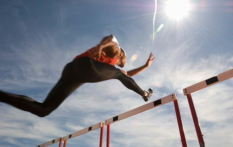 La forza dell'abitudine … Il primo ostacolo da superare?